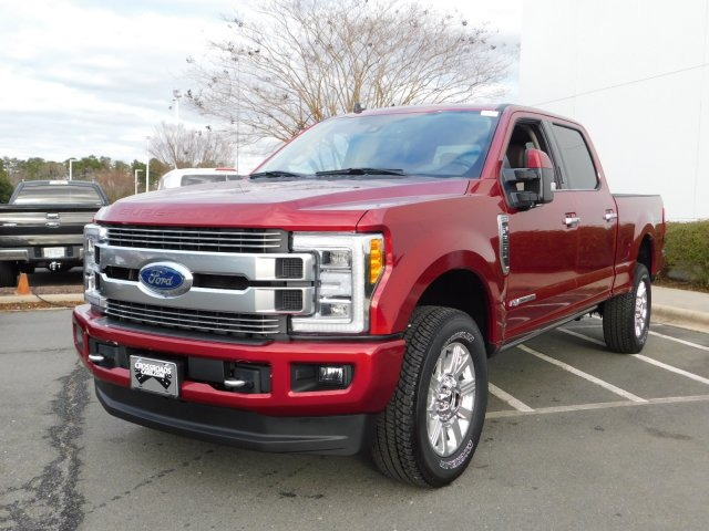 2019 F-250 Crew Cab 4x4,  Pickup #T198078 - photo 1