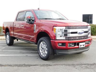 2019 F-250 Crew Cab 4x4,  Pickup #T198078 - photo 3