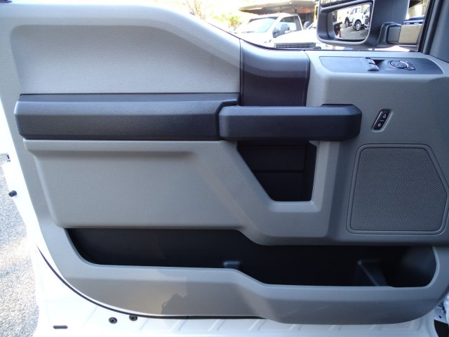 2019 F-450 Regular Cab DRW 4x2,  PJ's Platform Body #T198088 - photo 15