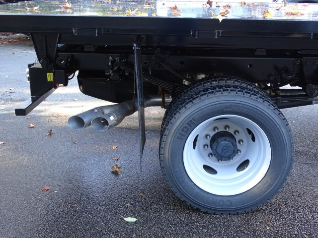 2019 F-450 Regular Cab DRW 4x2,  PJ's Platform Body #T198088 - photo 36