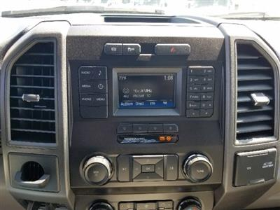 2019 F-550 Regular Cab DRW 4x2,  Cab Chassis #T198090 - photo 19