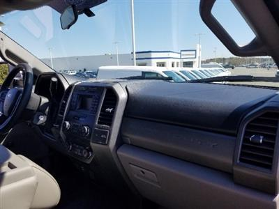 2019 F-550 Regular Cab DRW 4x2,  Cab Chassis #T198090 - photo 22