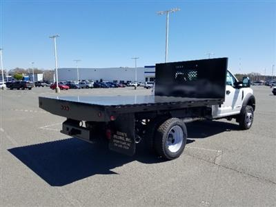 2019 F-550 Regular Cab DRW 4x2,  Platform Body #T198090 - photo 5