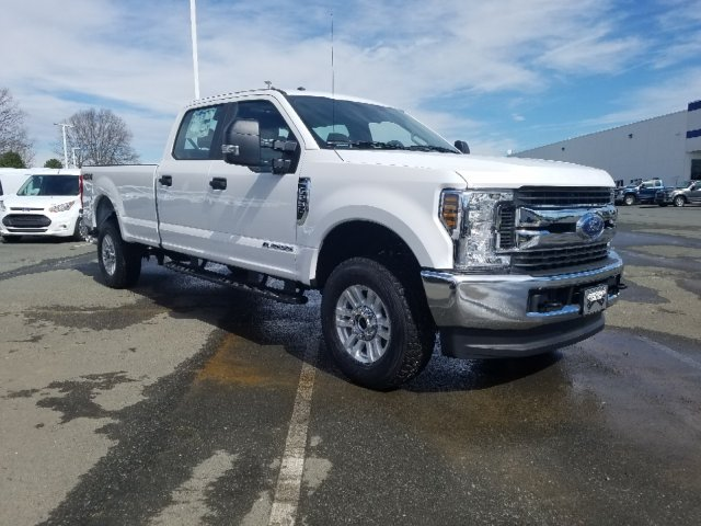 2019 F-250 Crew Cab 4x4,  Pickup #T198094 - photo 3