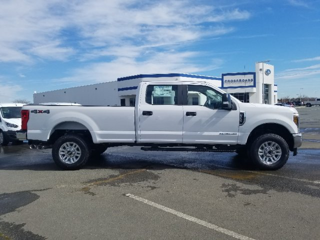 2019 F-250 Crew Cab 4x4,  Pickup #T198094 - photo 4