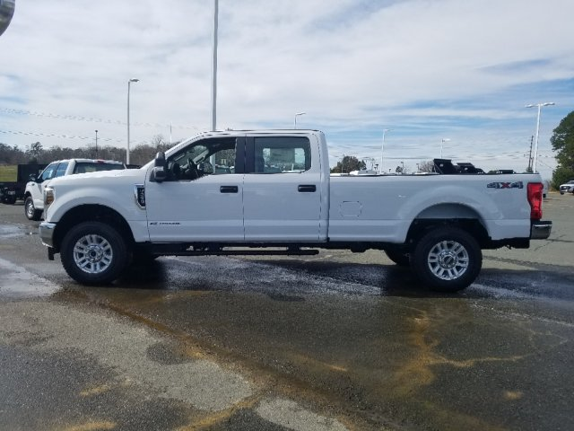 2019 F-250 Crew Cab 4x4,  Pickup #T198094 - photo 7