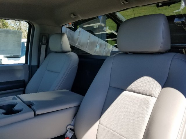 2019 F-450 Regular Cab DRW 4x2,  Cab Chassis #T198106 - photo 12