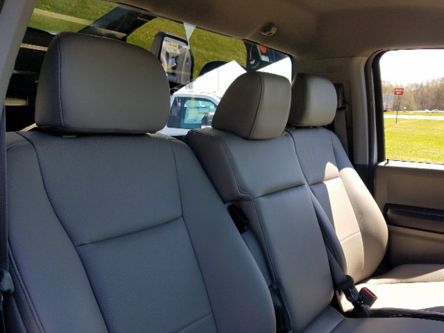 2019 F-450 Regular Cab DRW 4x2,  Cab Chassis #T198106 - photo 28