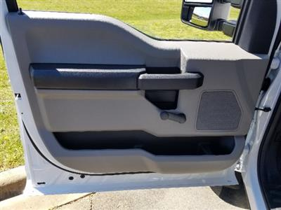 2019 F-450 Regular Cab DRW 4x2,  Double A Dump Body #T198106 - photo 10