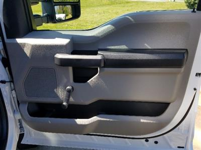 2019 F-450 Regular Cab DRW 4x2,  Double A Dump Body #T198106 - photo 26