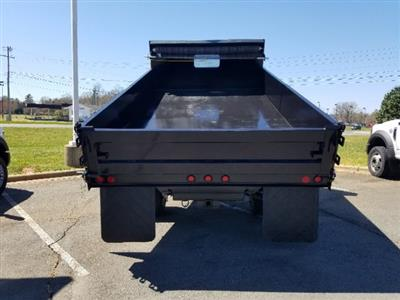 2019 F-450 Regular Cab DRW 4x2,  Double A Dump Body #T198106 - photo 6