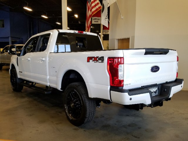 2019 F-250 Crew Cab 4x4,  Pickup #T198109 - photo 2