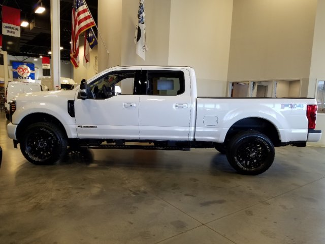 2019 F-250 Crew Cab 4x4,  Pickup #T198109 - photo 7