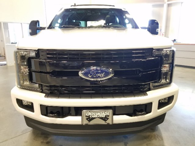 2019 F-250 Crew Cab 4x4,  Pickup #T198109 - photo 8