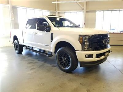 2019 F-250 Crew Cab 4x4,  Pickup #T198109 - photo 3