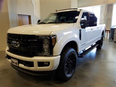 2019 F-250 Crew Cab 4x4,  Pickup #T198109 - photo 1
