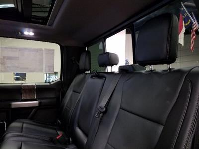 2019 F-250 Crew Cab 4x4,  Pickup #T198110 - photo 27