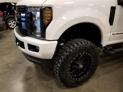 2019 F-250 Crew Cab 4x4,  Pickup #T198110 - photo 9