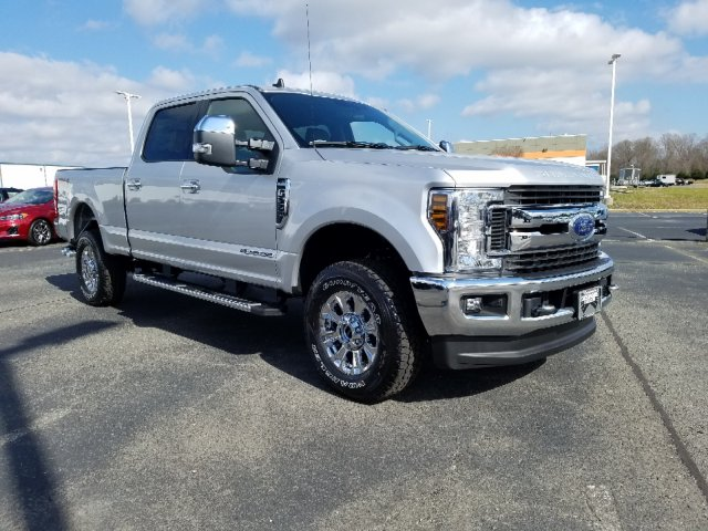 2019 F-250 Crew Cab 4x4,  Pickup #T198115 - photo 3