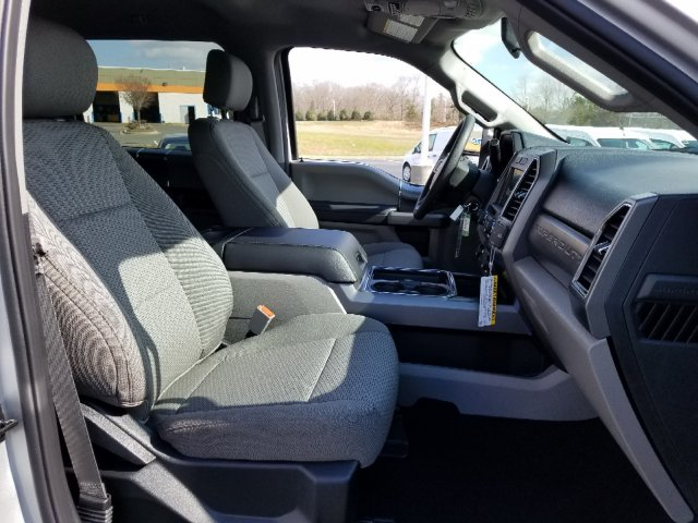 2019 F-250 Crew Cab 4x4,  Pickup #T198115 - photo 31