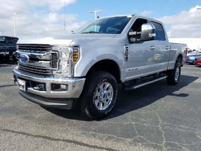 2019 F-250 Crew Cab 4x4,  Pickup #T198115 - photo 1