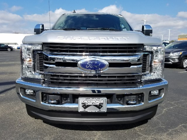 2019 F-250 Crew Cab 4x4,  Pickup #T198115 - photo 8