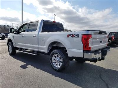 2019 F-250 Crew Cab 4x4,  Pickup #T198115 - photo 2