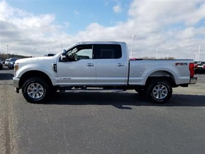 2019 F-250 Crew Cab 4x4,  Pickup #T198115 - photo 7