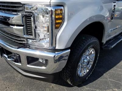2019 F-250 Crew Cab 4x4,  Pickup #T198115 - photo 9
