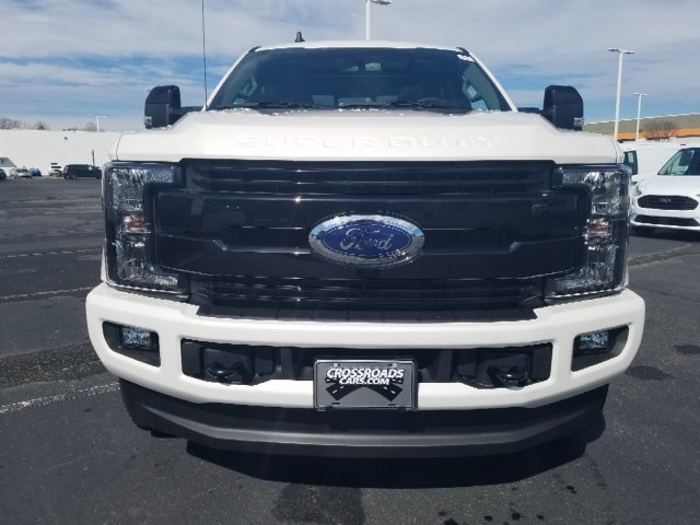 2019 F-250 Crew Cab 4x4,  Pickup #T198119 - photo 8