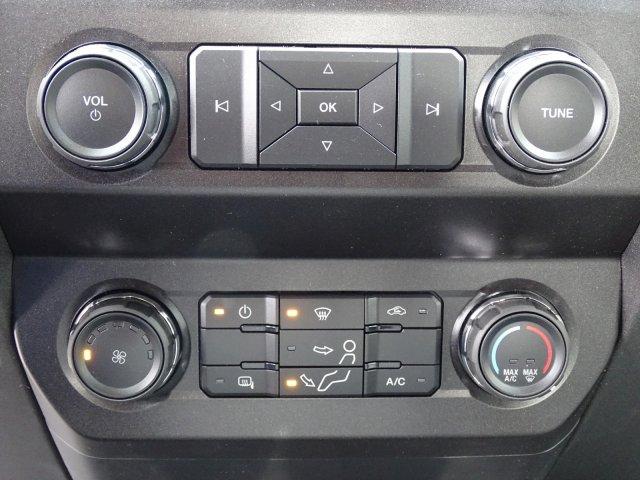 2019 F-550 Regular Cab DRW 4x2,  PJ's Platform Body #T198122 - photo 22