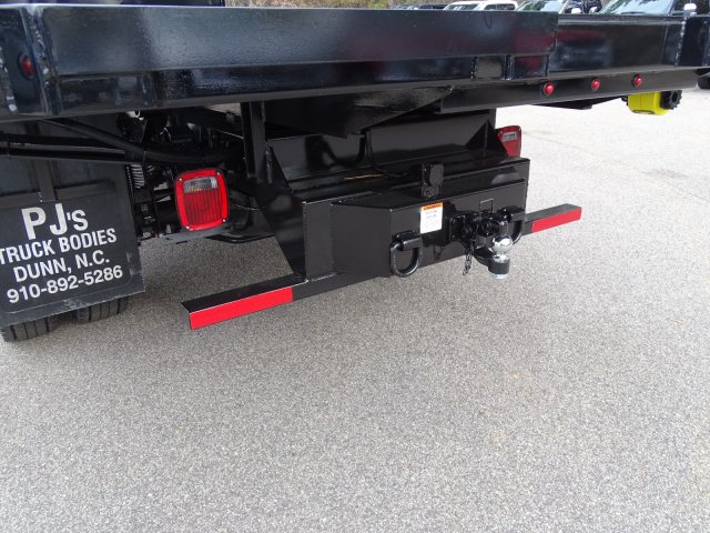 2019 F-550 Regular Cab DRW 4x2,  PJ's Platform Body #T198122 - photo 30