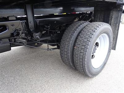 2019 F-550 Regular Cab DRW 4x2,  PJ's Platform Body #T198122 - photo 29