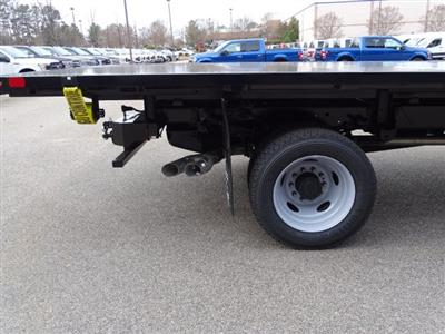2019 F-550 Regular Cab DRW 4x2,  PJ's Platform Body #T198122 - photo 31