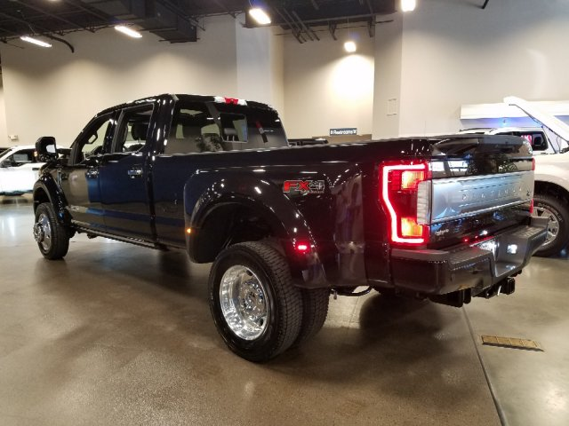 2019 F-450 Crew Cab DRW 4x4,  Pickup #T198128 - photo 2