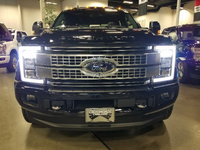 2019 F-450 Crew Cab DRW 4x4,  Pickup #T198128 - photo 6