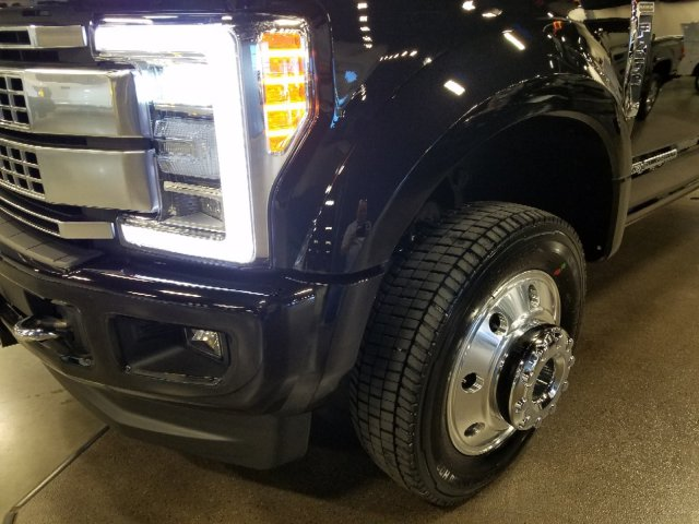 2019 F-450 Crew Cab DRW 4x4,  Pickup #T198128 - photo 7