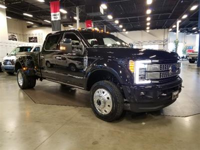 2019 F-450 Crew Cab DRW 4x4,  Pickup #T198128 - photo 3