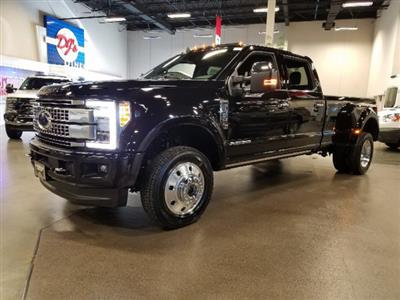 2019 F-450 Crew Cab DRW 4x4,  Pickup #T198128 - photo 1