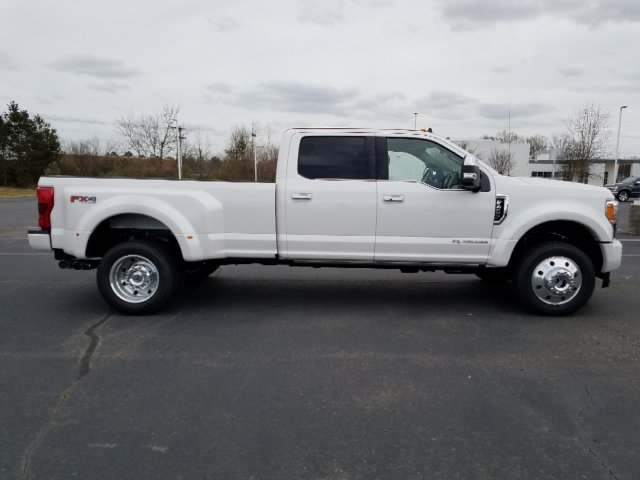 2019 F-450 Crew Cab DRW 4x4,  Pickup #T198130 - photo 4
