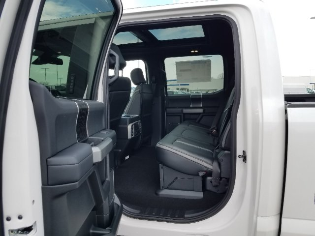 2019 F-450 Crew Cab DRW 4x4,  Pickup #T198130 - photo 25