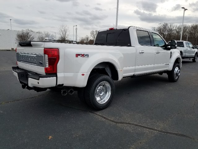 2019 F-450 Crew Cab DRW 4x4,  Pickup #T198130 - photo 5