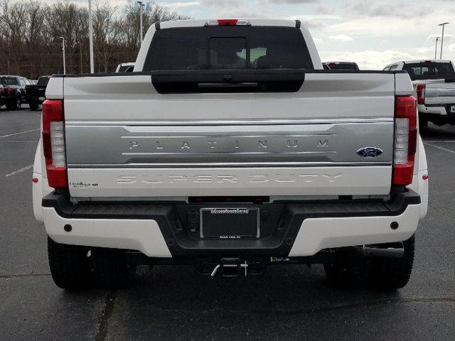 2019 F-450 Crew Cab DRW 4x4,  Pickup #T198130 - photo 6