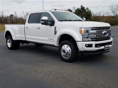 2019 F-450 Crew Cab DRW 4x4,  Pickup #T198130 - photo 3