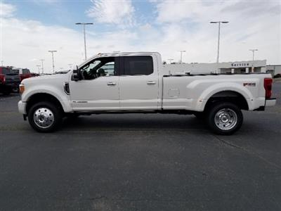 2019 F-450 Crew Cab DRW 4x4,  Pickup #T198130 - photo 7