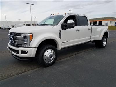 2019 F-450 Crew Cab DRW 4x4,  Pickup #T198130 - photo 1
