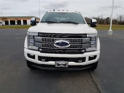 2019 F-450 Crew Cab DRW 4x4,  Pickup #T198130 - photo 8