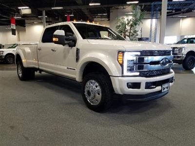 2019 F-450 Crew Cab DRW 4x4,  Pickup #T198135 - photo 3