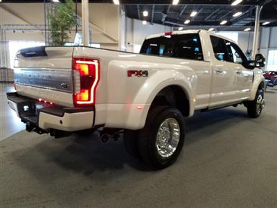 2019 F-450 Crew Cab DRW 4x4,  Pickup #T198135 - photo 5