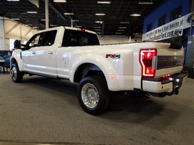 2019 F-450 Crew Cab DRW 4x4,  Pickup #T198135 - photo 2